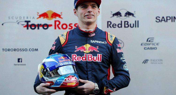 Max Verstappen | Wins the German Grand Prix