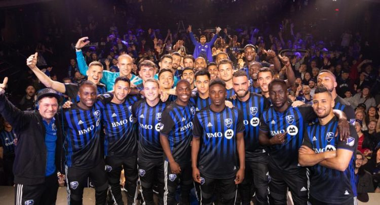 Montreal Impact Wins the Canadian Championship !!!