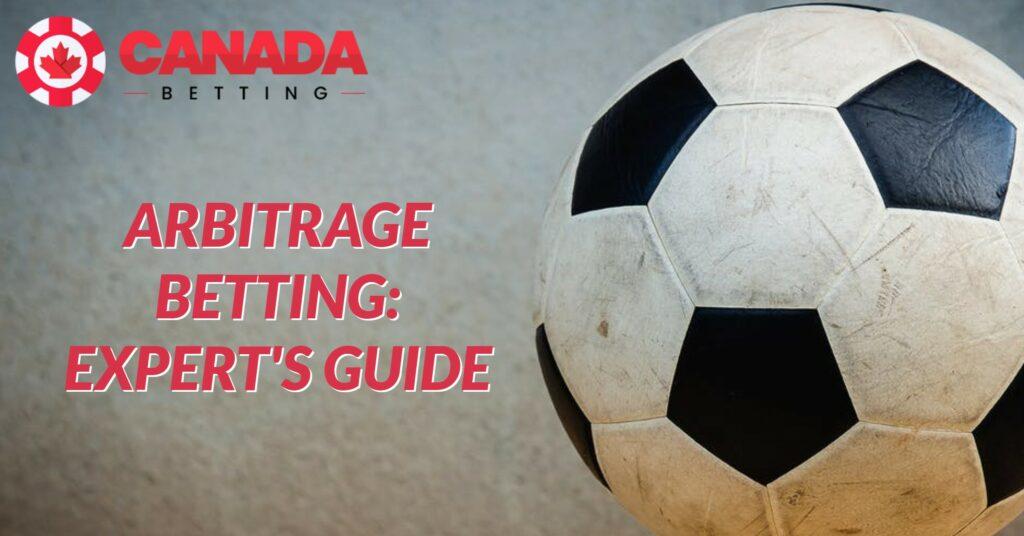 Arbitrage Betting Guide