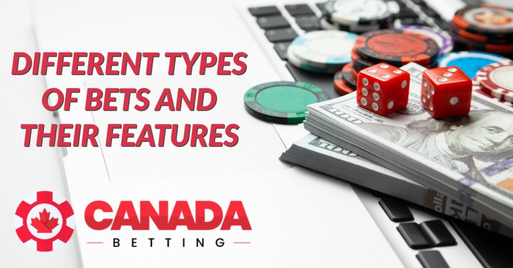 types of bets cover image